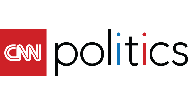 CNN Politics Logo