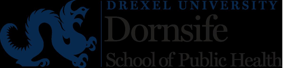 Drexel Dornsife Logo
