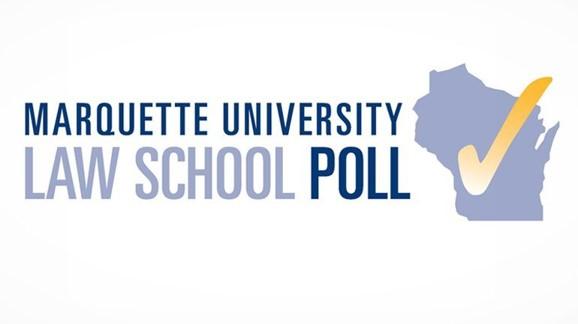 marquette law school poll logo